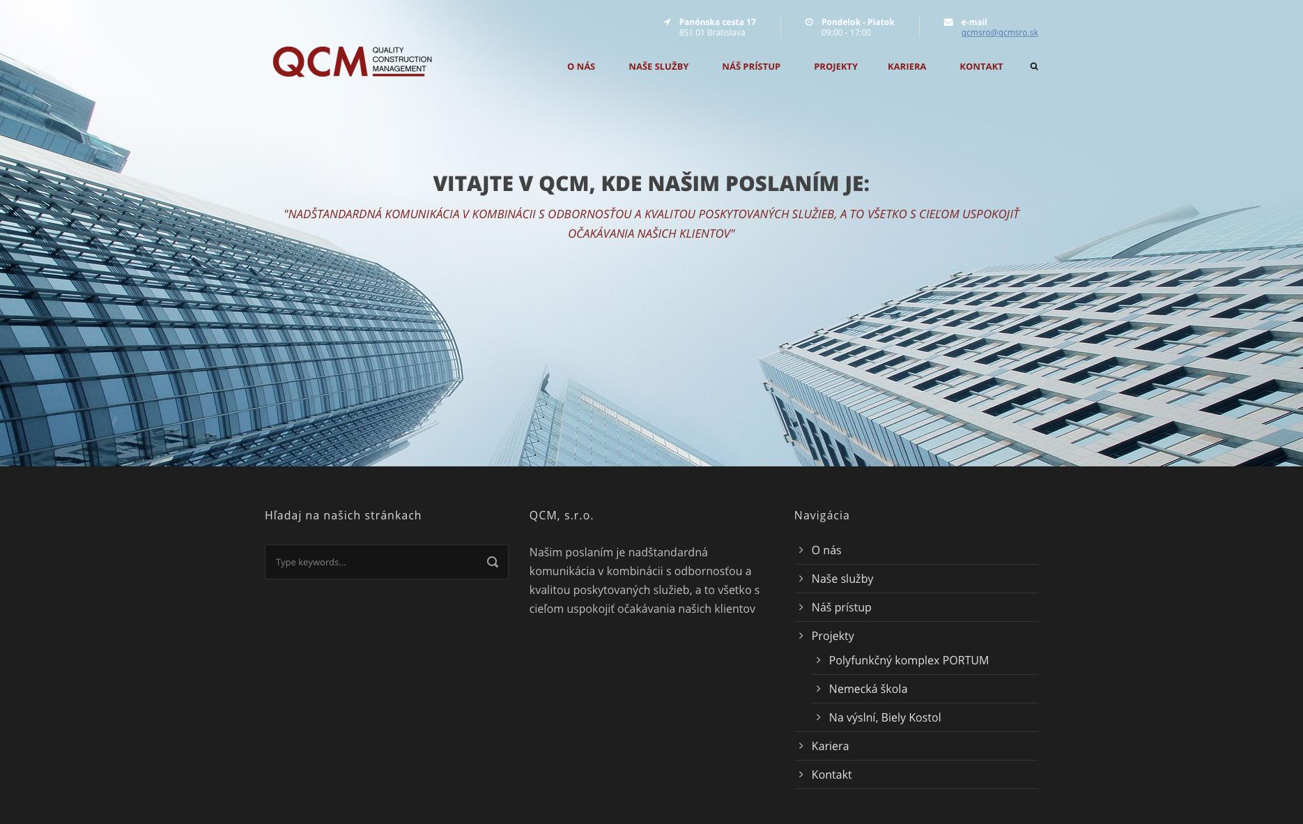 qcmsro.sk