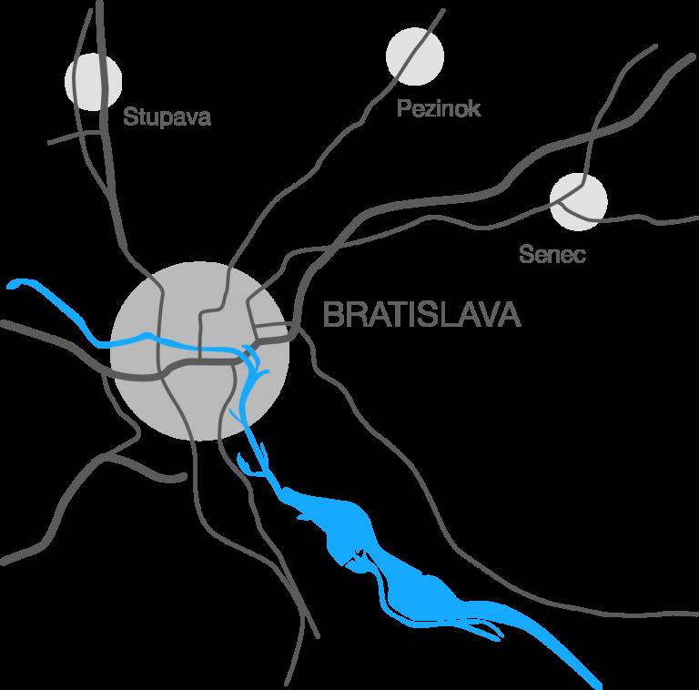 ctrlweb mapa
